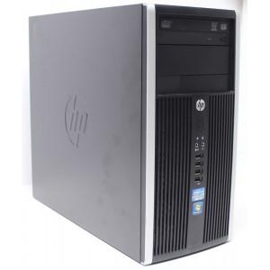 HP Compaq 6200 Pro Microtower