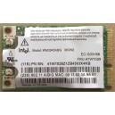 Intel Mini PCI WiFi kártya