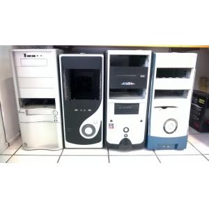 Használt Számítógép házak