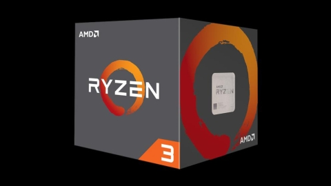 AMD Ryzen 3 1200 AM4 BOX cpu