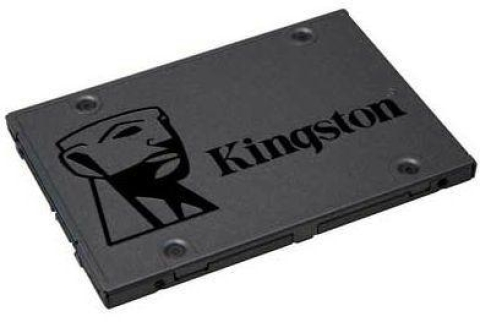 "Kingston 120GB SSD 2,5"" SATA3 SA400S37/120G"