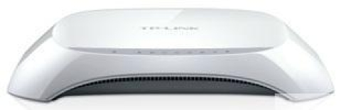 TP-LINK TL-WR840N WiFi router